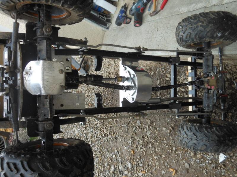 land rover échelle 1/4 Dscn5515