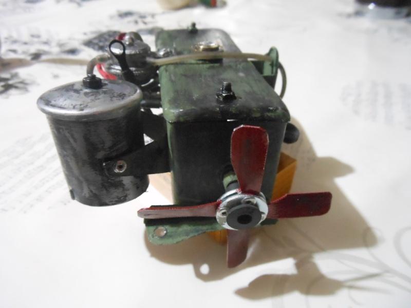 land rover échelle 1/4 Fabric11