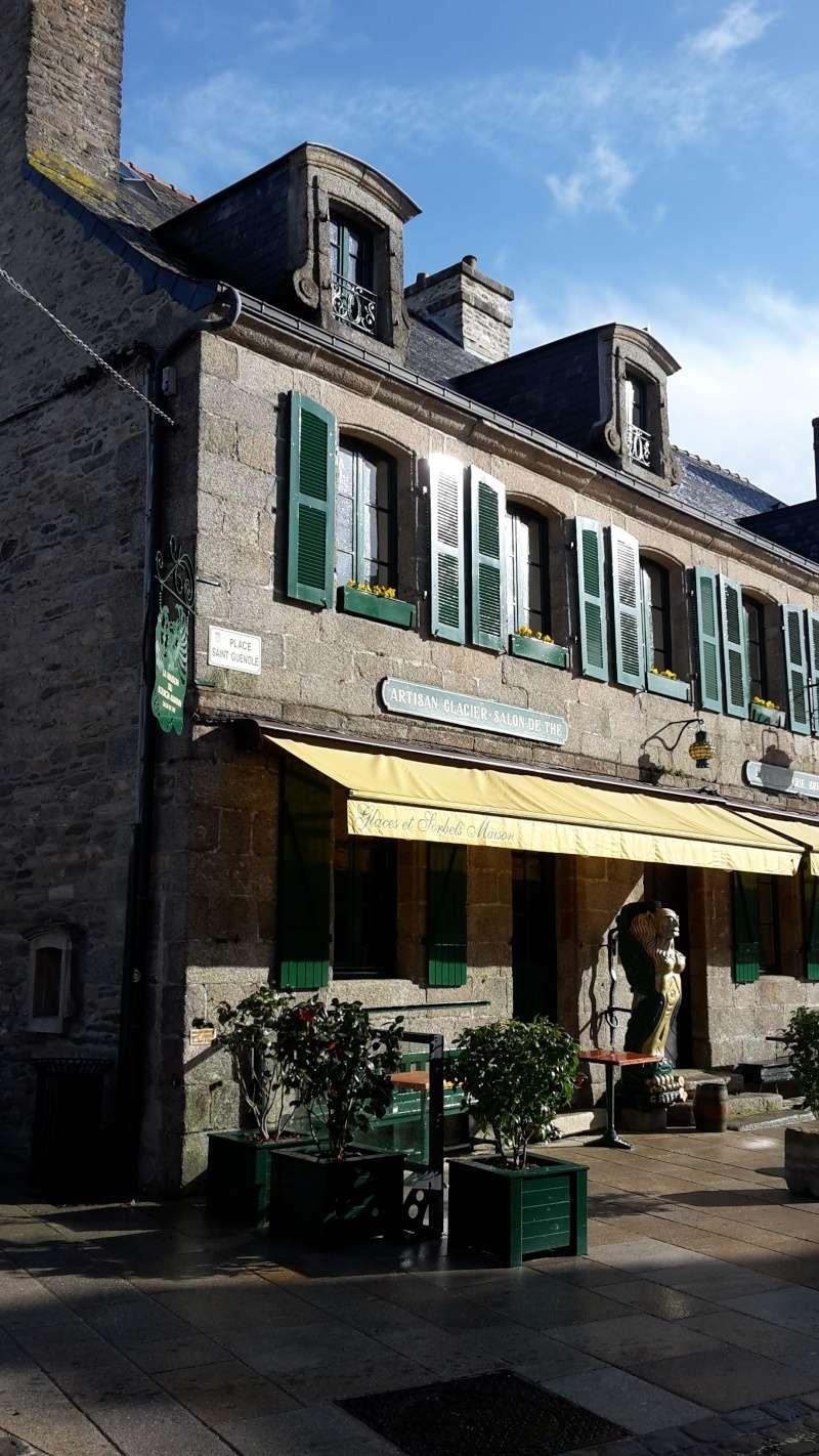 Concarneau. 20160312