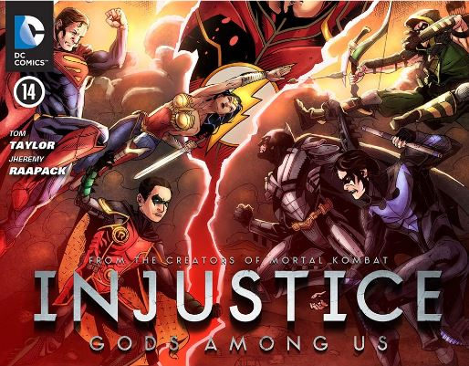 Injustice Gods Among Us Injust10