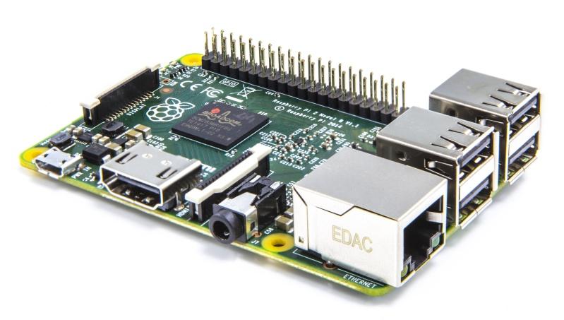 Cos'è Raspberry Pi Pi2mod10