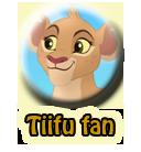 Añadidos nuevos soy fan de la guardia del león Tiifu10