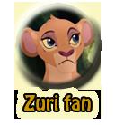 Añadidos nuevos soy fan de la guardia del león Zuri10