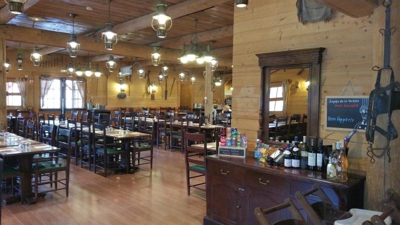 [Buffet] Crockett's Tavern - Page 2 20160533