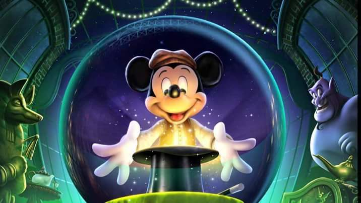 Mickey et le Magicien - Page 3 Fb_img10