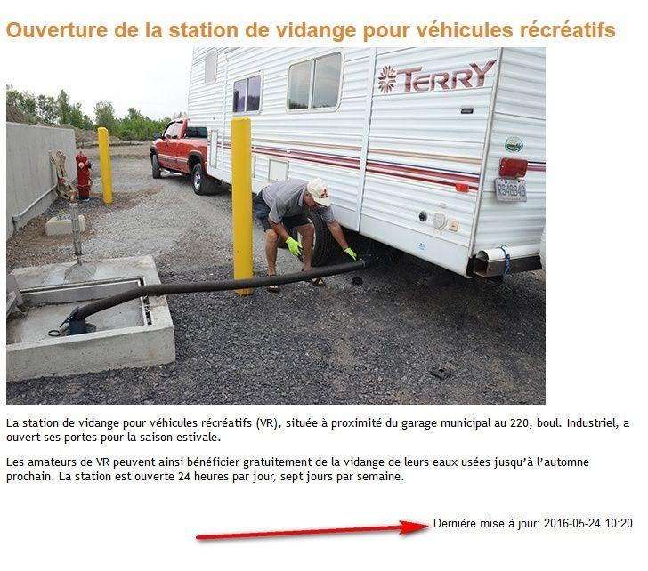 La station de vidange de chateauguay - Page 9 214
