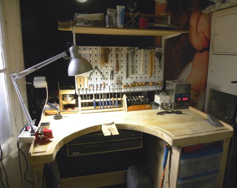 Mon établi maison et l'atelier Dscn9410