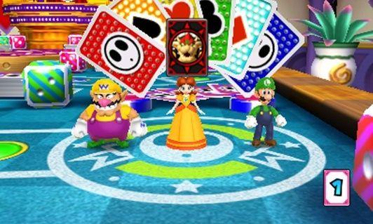 Mario Party: Island Tour  3ds_ma10