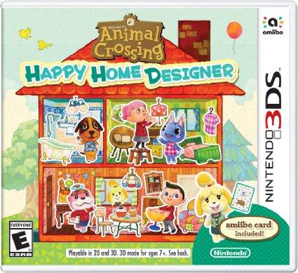 Animal Crossing: Happy Home Designer[CIA] 91yomr10