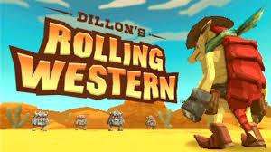 Dillon's Rolling Western [Cia][Free]