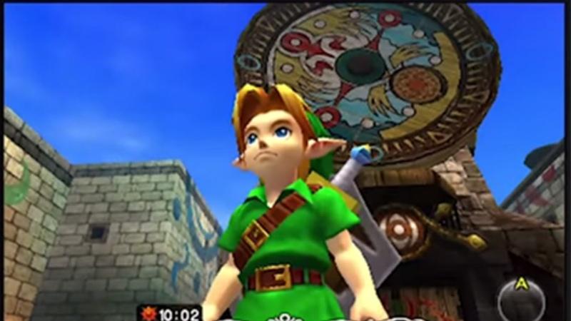 zelda - The Legend of Zelda: Majora's Mask 3d[CIA] Maxres10