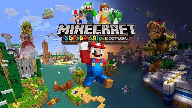 mario - Minecraft: Super Mario Edition [Loadiingegx2] Maxres12