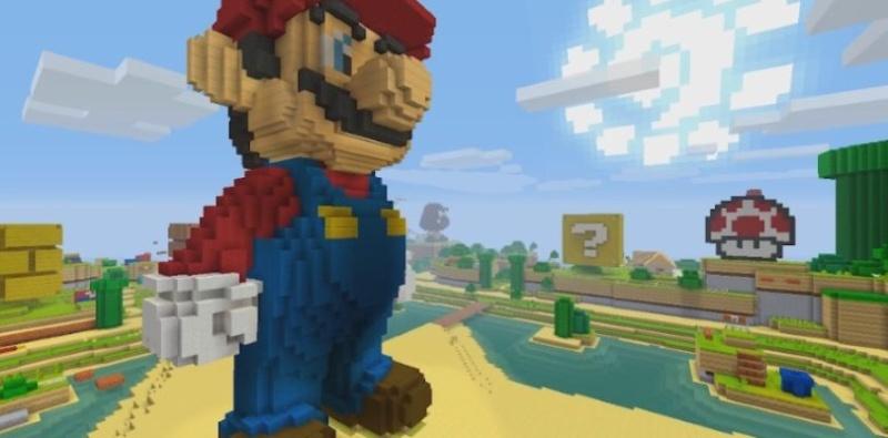 mario - Minecraft: Super Mario Edition [Loadiingegx2] Minecr10
