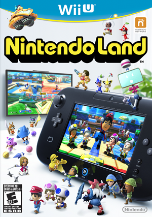 Nintendo Land for Wii U [loadiinegx2] Ninten10