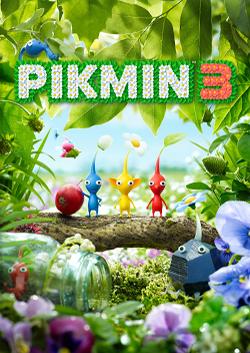 pikmin 3 [Loadiine gx2][Mega] Pikmin10