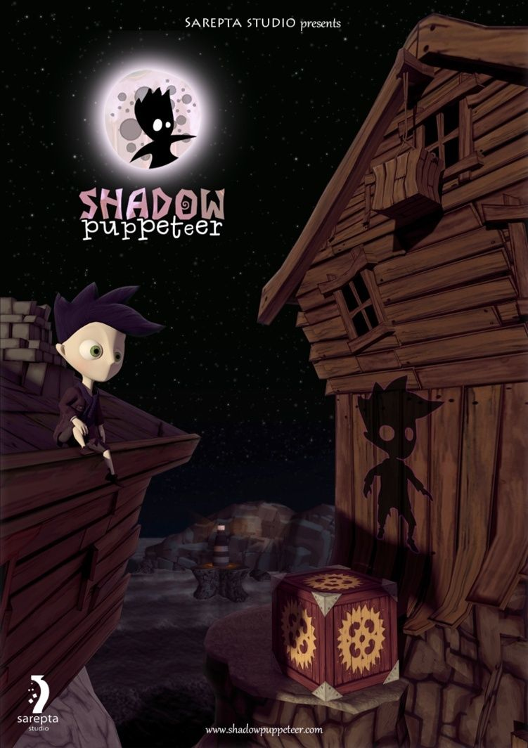 shadow puppeter [Loadiinegx2][Mega] Shadow10