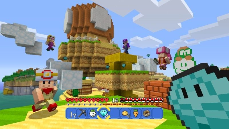 mario - Minecraft: Super Mario Edition [Loadiingegx2] Super-11
