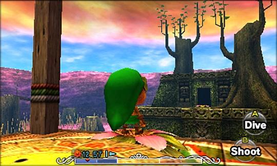 zelda - The Legend of Zelda: Majora's Mask 3d[CIA] The-le10