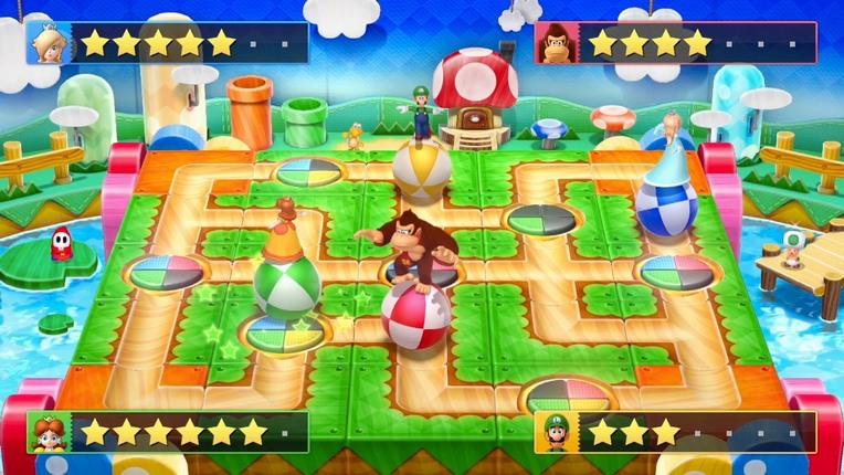 party - Mario Party 10 [Loadiine gx2] Wiiuma10