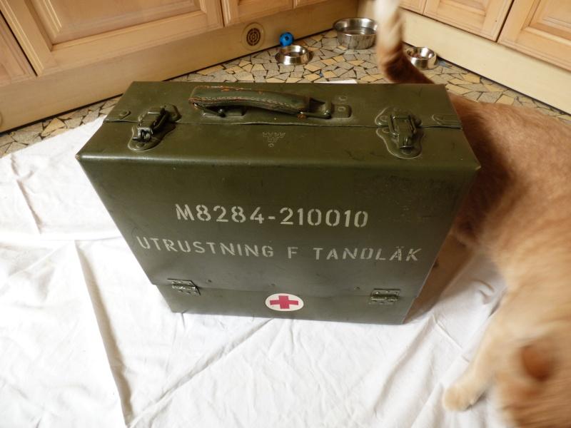 Accessoire pour le tir P1010434