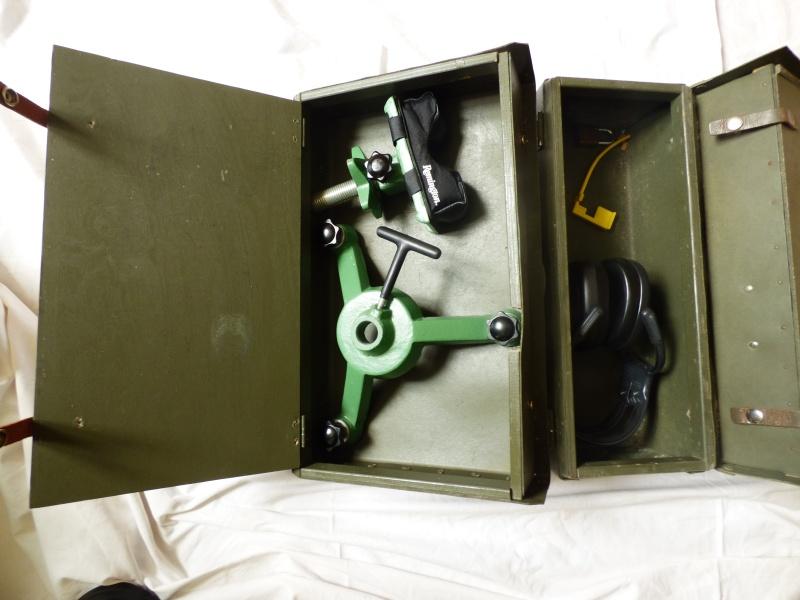 Accessoire pour le tir P1010437