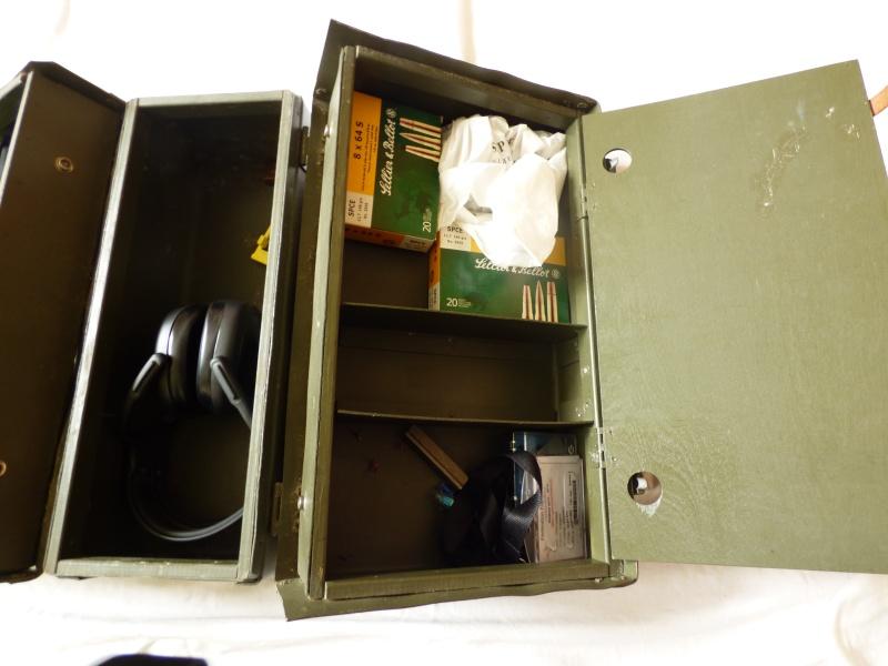 Accessoire pour le tir P1010438