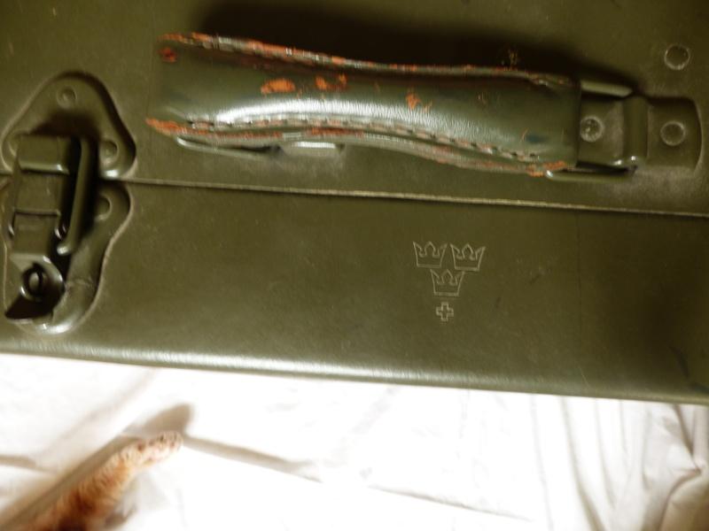 Accessoire pour le tir P1010439