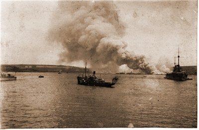 La flotte des russes blancs du Général Wrangel 1920_g10