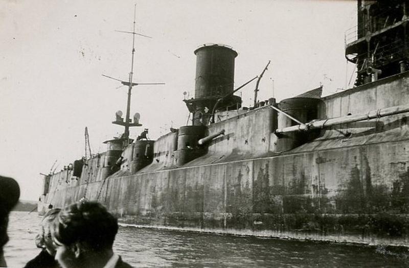 La flotte des russes blancs du Général Wrangel 1920_g12