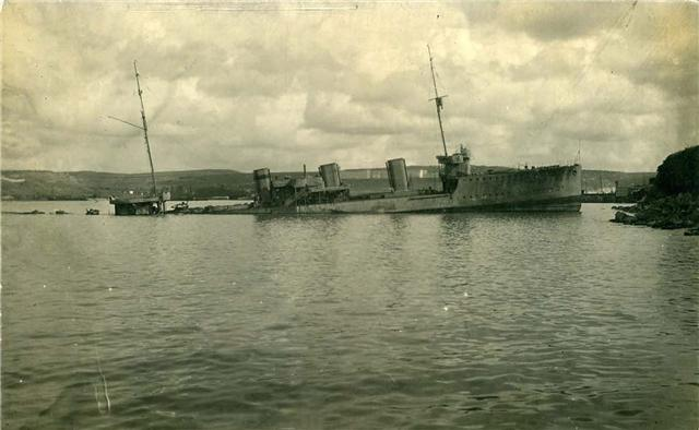 La flotte des russes blancs du Général Wrangel 1924_g10