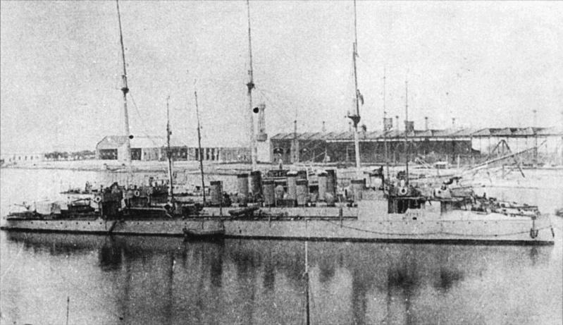 La flotte des russes blancs du Général Wrangel 1924_z10