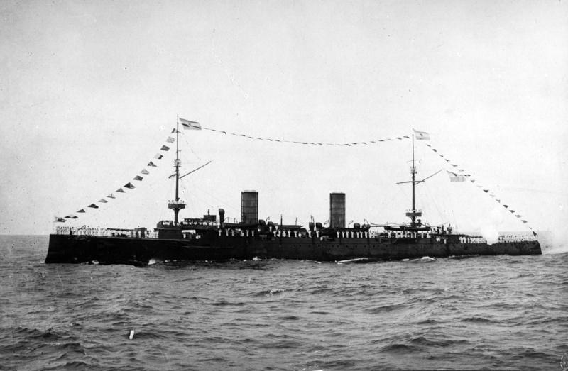 Marine argentine Buenos10