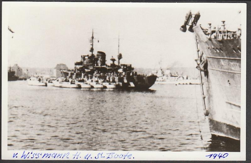 Marine Belge  Herman10
