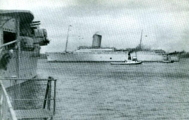 Le SS Pasteur Pasteu11