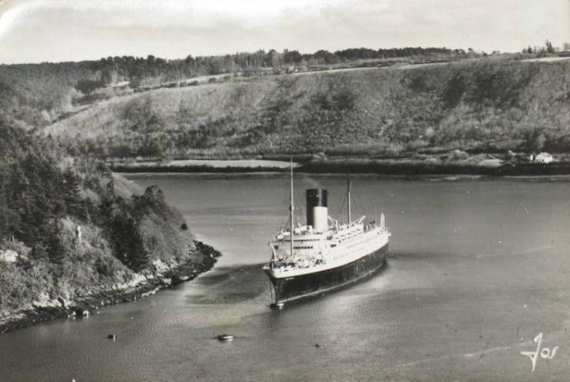 Le SS Pasteur Pasteu13