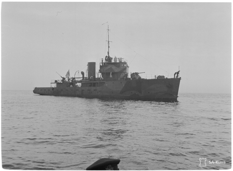 Marine finlandaise  Ruotsi10