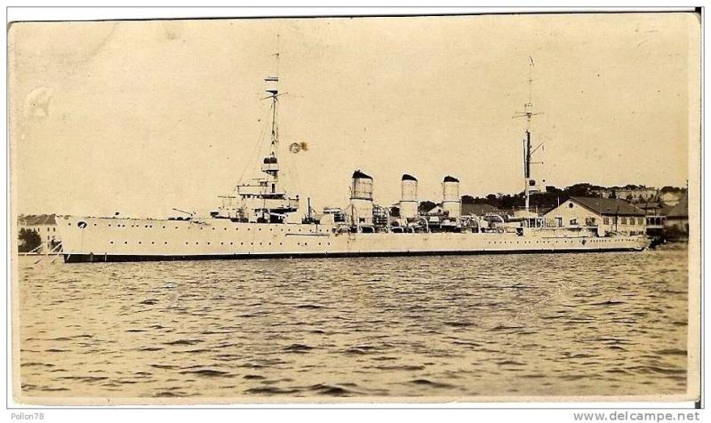 Croiseurs allemands - Page 2 Tarant10