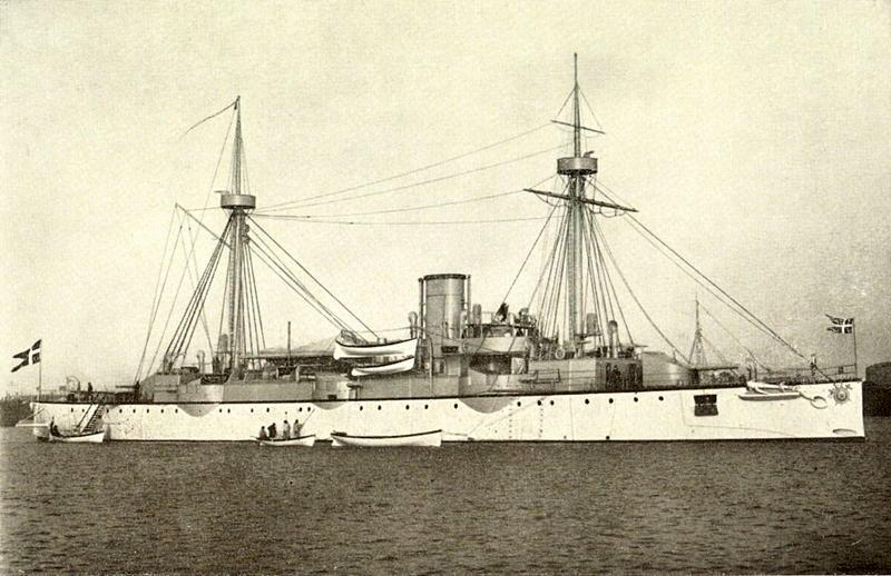 Marine danoise Valkyr10