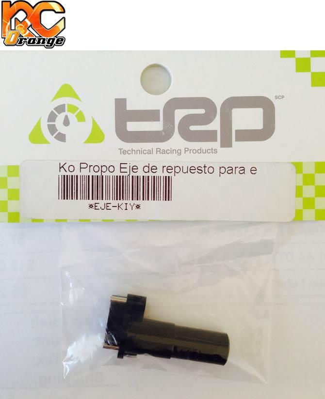 KO PROPO - EJE-KIY - EX-1 KIY CONCEPT - Axe pour volant Eje-ki11