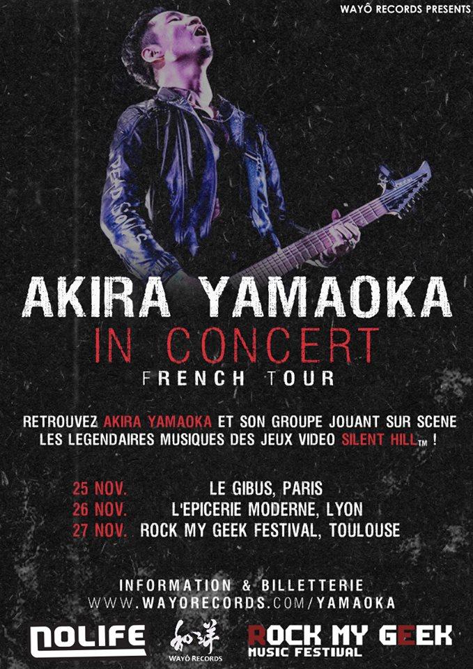 AKIRA YAMAOKA FRENCH TOUR!! Akira_10