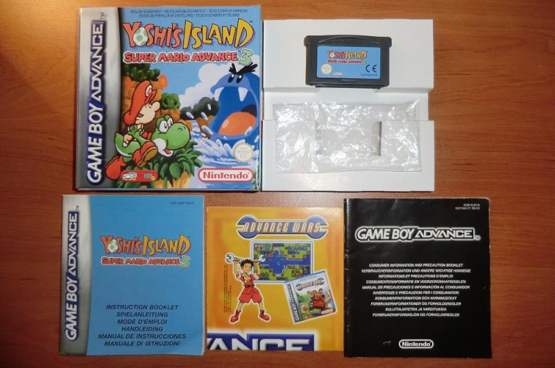 Tantale Collection - En ce moment : La DS en folie ! Gba_su10
