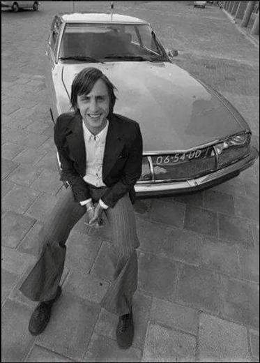 Johan Cruyff et Citroën Cruyf011
