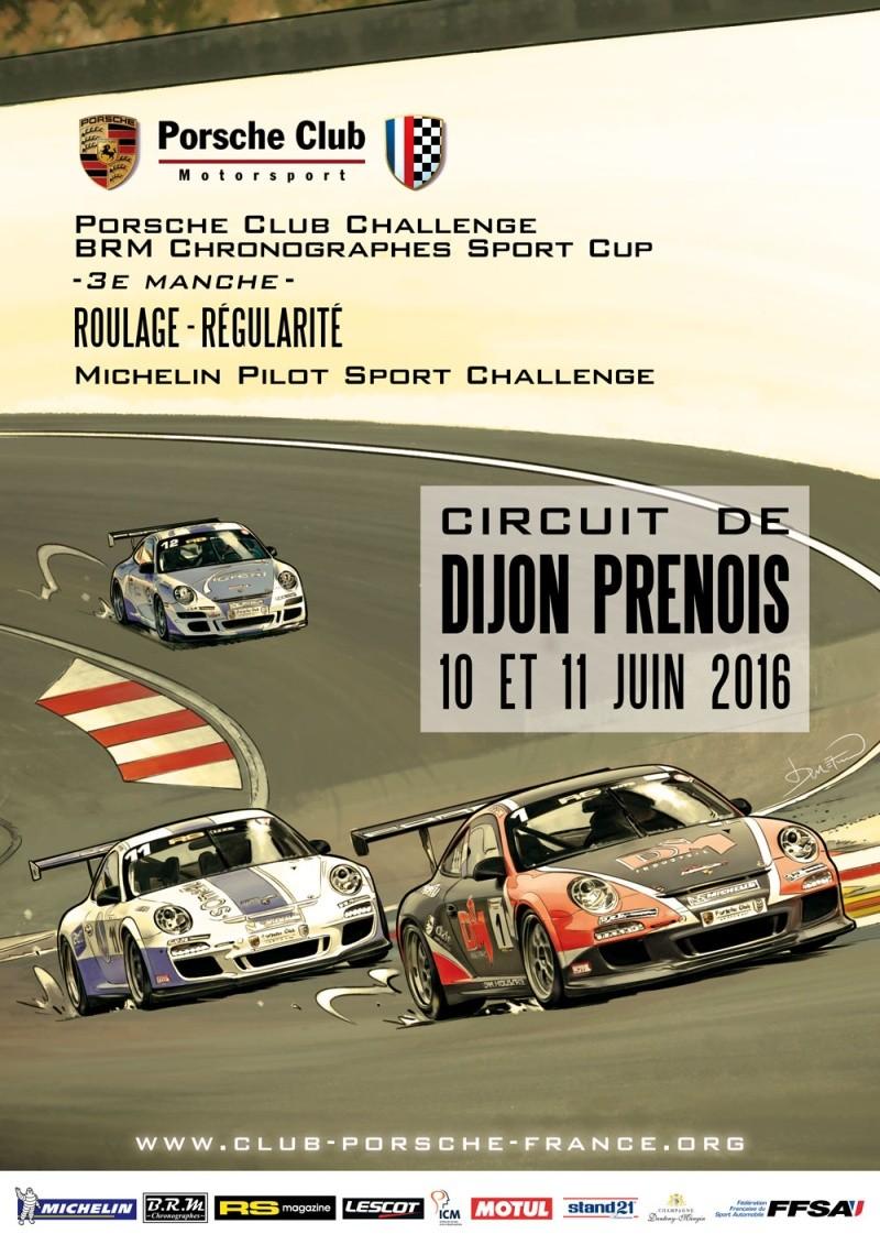 Dijon - les 10 et 11 juin 2016 Porsch13