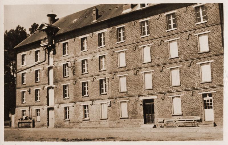 Dt 02: Aisne Moulin de Crécy sur Serre Rousseaux Guyart D5344a10