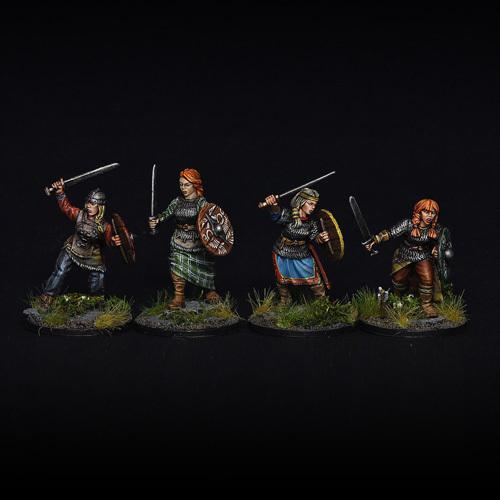 [Saga] La série Vikings en miniature 31298510