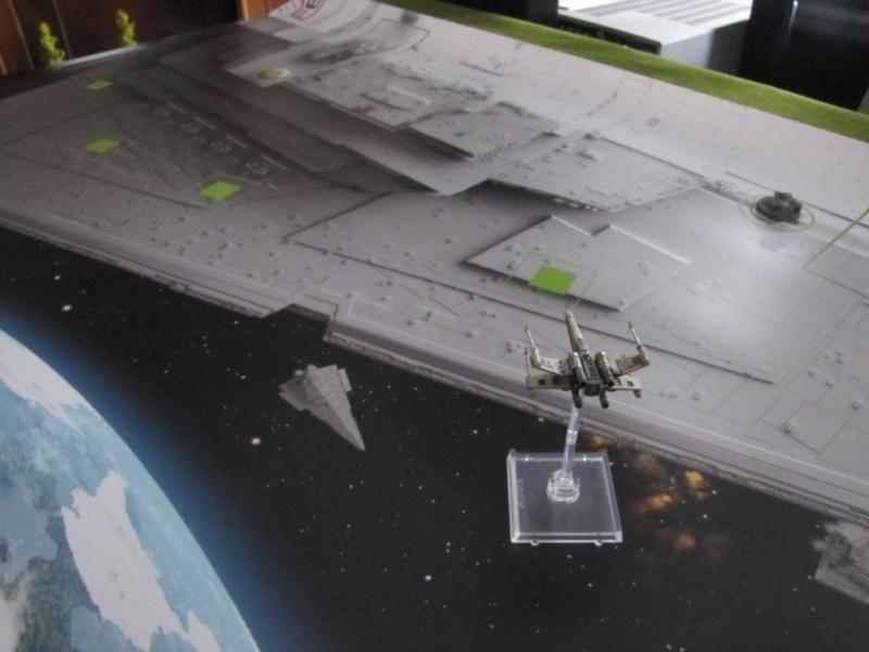 [X-Wing] Projet : ISD contre MC80 Battle11