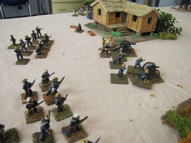 Intervention Saga chez les lanciers de l'ouest Img_2622