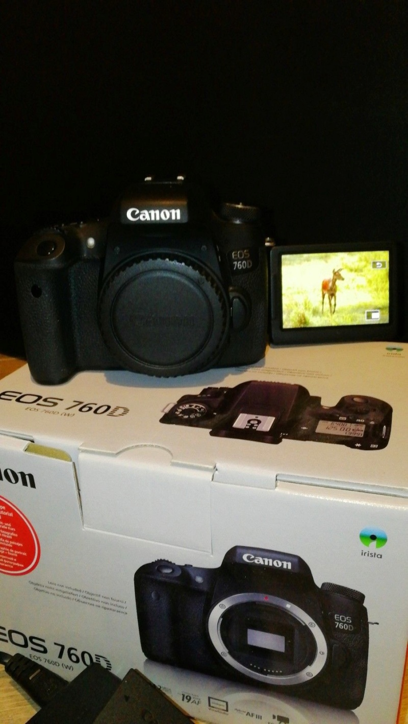 [VDS] Canon EOS 760D +18-55mm f/3.5-5.6 IS STM S-l16010