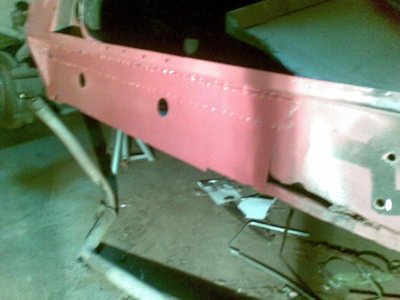projet renault 5 le car van sur base gtl  14082012