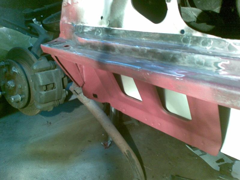 projet renault 5 le car van sur base gtl  15082011